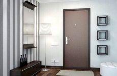 Выбор двери для квартиры