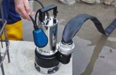 Как выбрать колодезный насос
