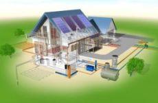 Какие материалы и оборудование используются при капитальном ремонте и строительстве коттеджей