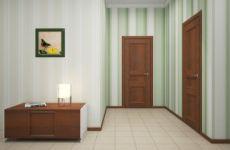 Межкомнатные двери: Основные моменты правильного ухода