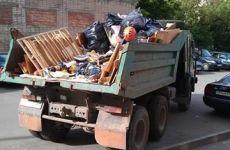 Вывоз мусора - наша забота